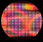 """Abbildung 1: Die Intel-Chips Xeon E7-4800 v2 nutzen die 'Ivy Bridge-EX'-Mikro-Architektur des Herstellers, bekannt als """"Ivy Town"""". Produziert werden sie in einem 22-Nanometer-Prozess. Darauf untergebracht werden sechs bis 15 Kerne und zwei bis acht Sockets."""