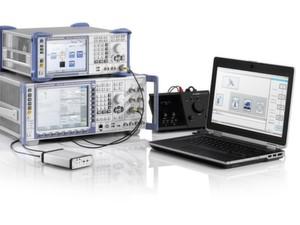 Rohde & Schwarz hat die R&S CMW-KA094 eCall-Applikationssoftware speziell für den Test von Kfz-Notrufsystemen entwickelt.
