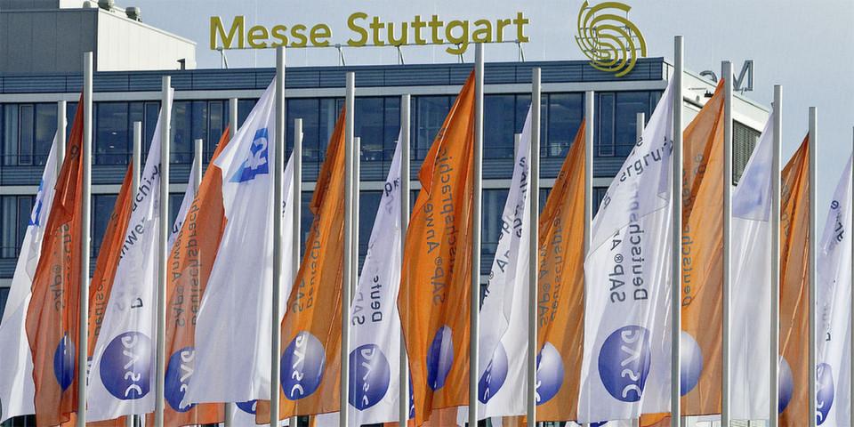 Besuchermagnet DSAG-Technologietage: 1.950 Teilnehmer sind nach Stuttgart ins Internationale Congresscenter gekommen, um bei der zweitgrößten Veranstaltung der Deutschsprachigen SAP-Anwendergruppe (DSAG) e.V. dabei zu sein.