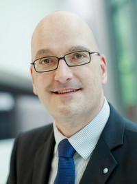 Andreas Giraud, Vorstandsmitglied für Technologie bei der DSAG e.V.