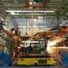 Industrieroboter sind gefragt wie nie zuvor