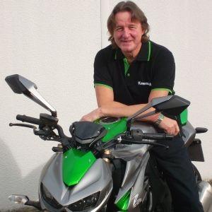 """Kawasaki: """"Rendite der Händler im grünen Bereich"""""""