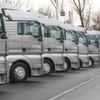 Nutzfahrzeug-Aufwärtstrend in Europa stabil