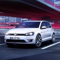 Golf GTE – Plug-in-Hybrid mit Sportler-Qualitäten