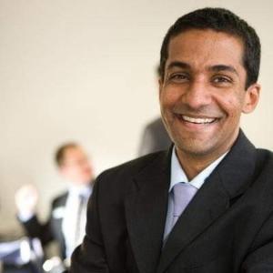 Im Gespräch mit ELEKTRONIKPRAXIS TV: Kamran Shah. Er leitet das Marketing der Embedded Software Division bei Mentor Graphics.