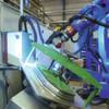 Dünne Bleche für Abgasanlagen mit reduziertem Wärmeeintrag fügen