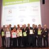 "Der ""Lean & Green Award"" 2014"