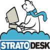 Stratodesk - Neustart für alte PCs und Thin Clients