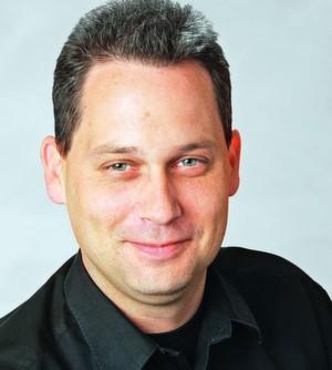 Sascha Mettler, Sales Director & Mitglied des Managements Algol Europe