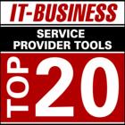 Die Top 20 Service Provider Tools
