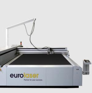 Laserschneidsysteme von Eurolaser bieten hohe Präzision und Wiederholgenauigkeit.