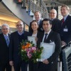 Logistikpreis der Metropolregion Hamburg geht 2014 an zwei Preisträger
