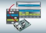 Softings flexibler Ansatz erlaubt die Realisierung individueller Industrial-Ethernet-Geräte mit einer FPGA-Hardware.