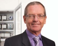 Peter Pesch, Commercial Engineer Integrated Architecture bei Rockwell Automation