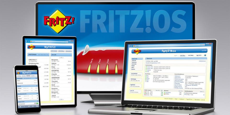 Auch kleine Unternehmen, Freelancer und Privatpersonen können eine Private Cloud betreiben. Voraussetzung hierfür ist eine Fritz!Box von AVM und die Einrichtung eines sicheren Zugangs via MyFritz.