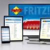 Die eigene Private Cloud per Fritz!Box und iPad