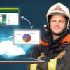 In the Cloud, not up in Smoke – Cloud Based Explosion Protection