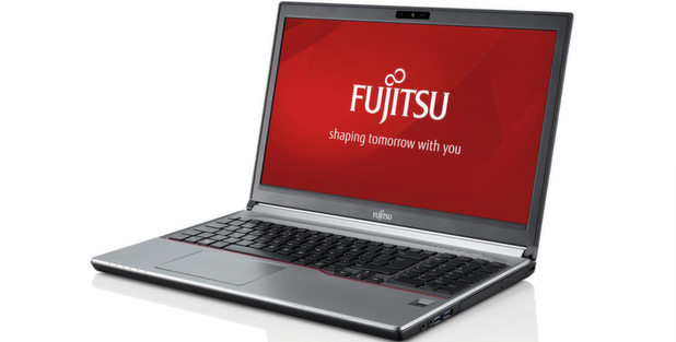 "1.000 Fujitsu-Partner und ihr ""Channel-Notebook"""