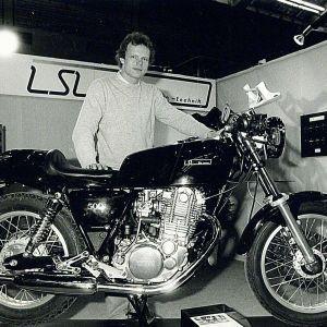LSL Motorradtechnik: 30 Jahre und kein bisschen leise