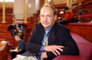Der Erfinder des World Wide Web: Sir Tim Berners-Lee