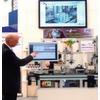 Demonstrator veranschaulicht die Prinzipien von Industrie 4.0