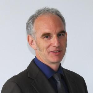 """Dr. C. Thomas Simmons, Geschäftsführer AMA Verband für Sensorik und Messtechnik e.V., sagte auf dem AMA Fachpressetag in Nürnberg: """"Momentan sieht es für 2014 ganz gut aus."""""""