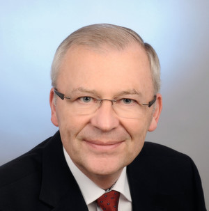 Dr. Thomas Zimmer ist seit November 2013 Europamanager der ISPE.