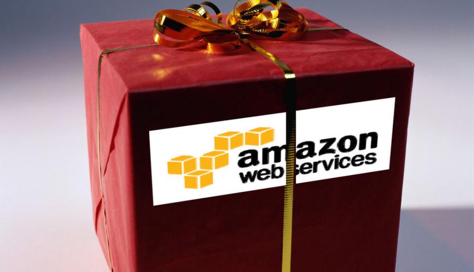 Amazon Web Services gibt es jetzt seit acht Jahren.