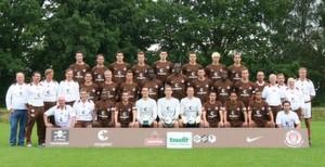 Der FC St. Pauli machte die Billigmarke »Congstar« schon vor dem offiziellen Start bekannt.