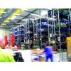 Bayern bietet Potenzial für den Aufbau von Logistikkompetenz