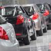 Europäischer Pkw-Markt weiter im Plus