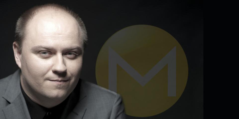 Der Autor: Daniel Fallmann ist Gründer und Geschäftsführer der Mindbreeze GmbH.