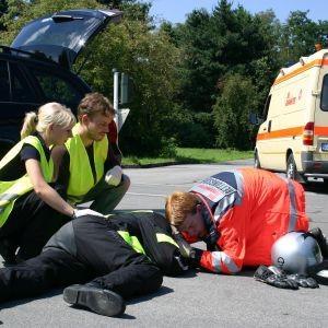 NRW: Anzahl der tödlich Verunglückten im Rückwärtsgang