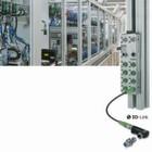 So sorgen ein I/O-System und IO-Link für eine bedarfsgerechte Feldinstallation