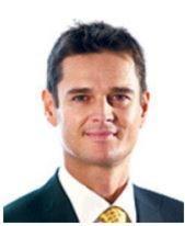 Dr. Dieter Steiner, CEO von SSP Europe