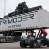 Trimoder-Anbieter FSH neu an Bord des SPC