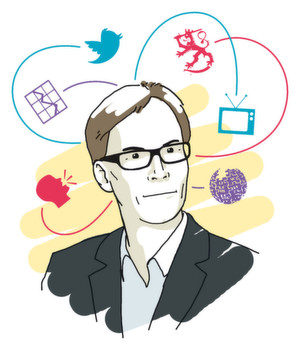 """Kaj Arnö, Vice President bei SkySQL: """"MariaDB Enterprise 2 und MariaDB Enterprise Cluster 2 ermöglichen es Unternehmen, durch die Verwendung von MariaDB-Technologien die Einstiegsphase zu überwinden. """""""