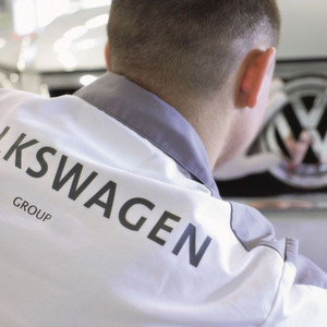 VW und Zulieferer erklären Streit auch vor Gericht für beendet