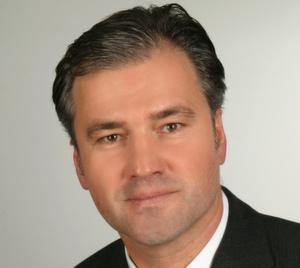 Christian Schemann, Vertriebsleiter bei Versatel, sucht Partner.