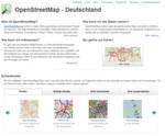 Abb. 3: OpenStreetMap ist eine sehr gute Alternative zu Google Maps.