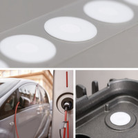 Effizienter Druckausgleich für Soundgeneratoren von E-Fahrzeugen