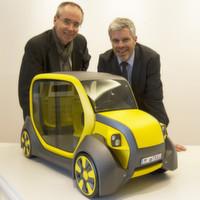 """Adaptive City Mobility"" denkt die Elektromobilität neu"
