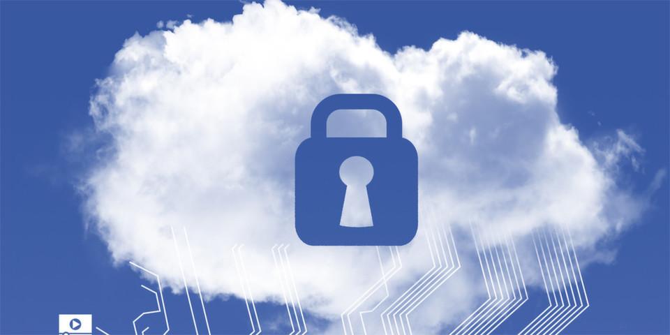 Studie von IDC: Intelligente Log-In-Verfahren gehören neben dem Server-Standort zu den wichtigen Merkmalen einer sicheren Cloud.