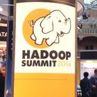 Hadoop Summit 2014 in Amsterdam