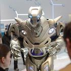 Die allerersten Impressionen der Hannover Messe 2014