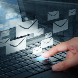 Wessen E-Mail ist vom jüngsten Datenklau betroffen?