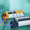 Dezentrale Steuerungsplattform PSS-universal mit neuen Modulen