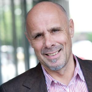 Harald Summa, Geschäftsführer von eco