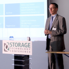 STORAGE Technology Conference 2014
