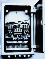 Mit der erstmals in Serie hergestellten Schaltschrankbaureihe AE begann 1961 der Erfolg des Unternehmens Rittal.